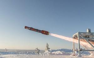Liệu Ukraine có dọa được Nga bằng tên lửa chống tăng của Anh?