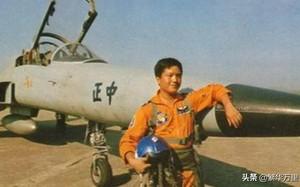 Phi vụ đào tẩu chấn động của phi công đảo Đài Loan