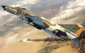Kỷ lục bắn hạ 5 tiêm kích MiG-21 Liên Xô trong 3 phút