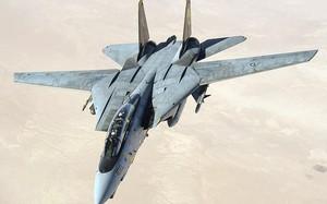 Cách tiêm kích F-14 từ đồ bỏ đi biến thành siêu chiến đấu cơ