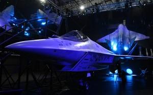 Tiêm kích Su-75 liệu có thành đối thủ truyền kiếp của F-22, F-35