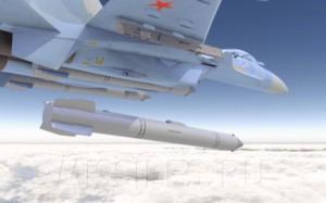 Tên lửa phá hầm ngầm Kh-59MKM, được sinh ra để... phá đập