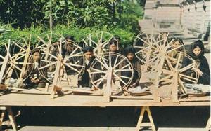 Ảnh cực đặc biệt về phụ nữ Việt Nam đầu thế kỷ 20