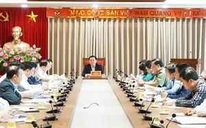Vụ bãi rác Nam Sơn: Thành ủy Hà Nội giao Thanh tra thành phố vào cuộc