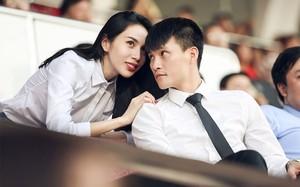 """""""Cặp đôi tuổi Sửu"""" Công Vinh – Thủy Tiên: Yêu đến cưới đáng ngưỡng mộ"""