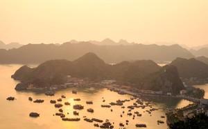 Việt Nam tuyệt đẹp trong bộ ảnh của nhiếp ảnh gia quốc tế