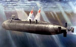 Tên lửa Cự Lãng 3 của Trung Quốc làm Mỹ run sợ