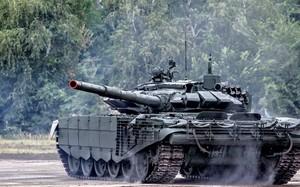 800 chiếc xe tăng sắp gia nhập quân đội Nga thuộc loại nào?