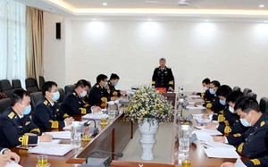 Hải quân Việt Nam cử hai tàu chiến tham gia Army Games 2021