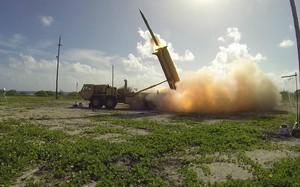 Mỹ lại bất lực nhìn tên lửa Iran dội lửa vào Saudi Arabia