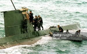 Vì sao phải e dè trước đội tàu ngầm cổ lỗ của Triều Tiên