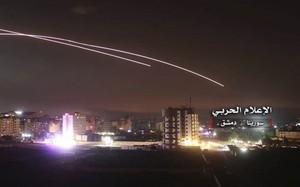 Nga thấy F-16 Israel ở Syria, nhưng không làm gì khác ngoài... nhìn
