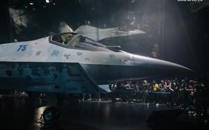 Tiêm kích Su-75 Chiếu Tướng: Nhật khen hết lời, Mỹ sợ bị lấn sân