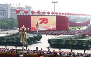 Kho vũ khí hạt nhân của Trung Quốc sẽ sớm vượt Nga?