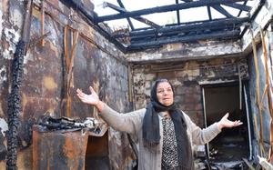 Một năm sau các vụ tấn công nhắm vào các thành phố của Azerbaijan
