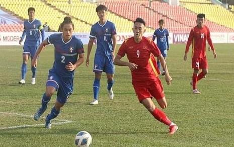 Thắng nhọc Đài Loan, U23 Việt Nam còn nhiều việc phải làm