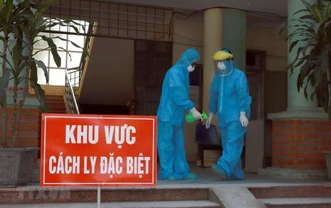 Ca tử vong thứ 70 liên quan tới COVID-19 ở Việt Nam