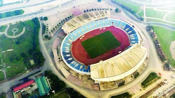 Sân vận động Mỹ Đình lại bị đòi hơn 500 tỷ đồng nợ thuế