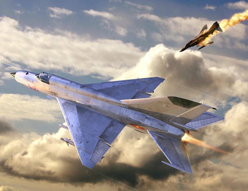 Top 5 máy bay chiến đấu thế hệ cũ được đánh giá tốt nhất