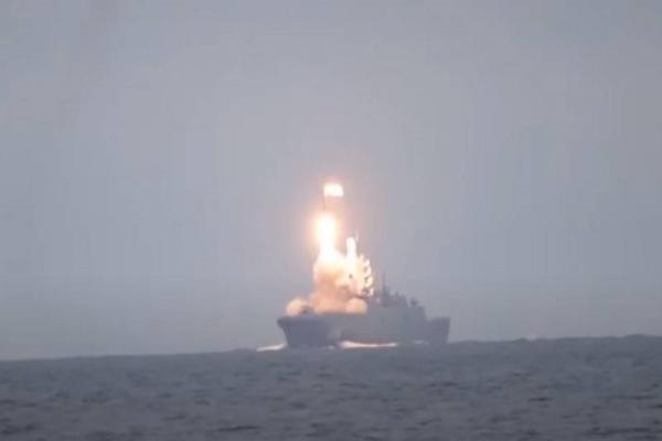 Câu trả lời của Nga với sức mạnh vô song của Hải quân Mỹ