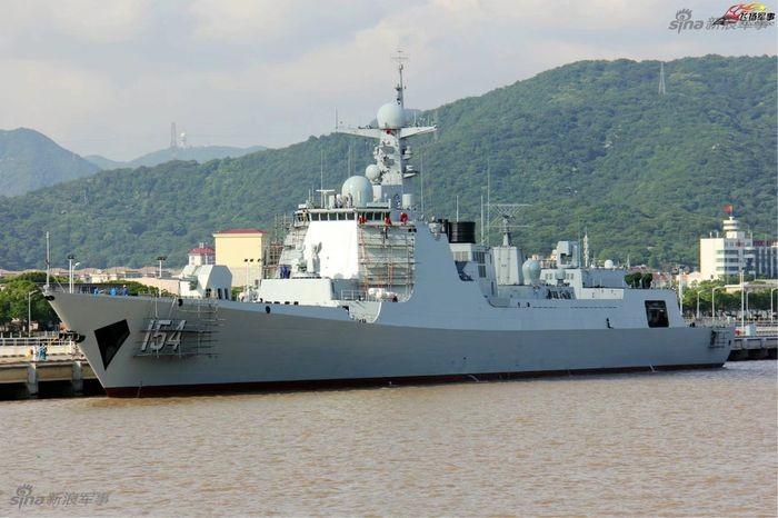 Ukraine bán radar Mineral-ME cho Mỹ: Tàu chiến Nga, Trung có bị