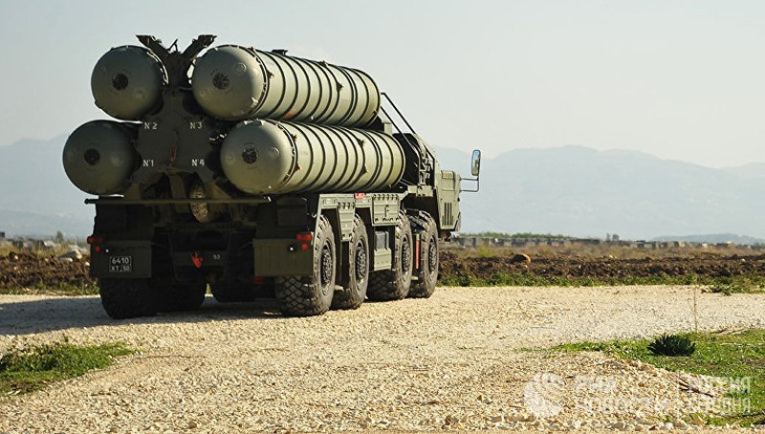 Lý do Thổ Nhĩ Kỳ quyết không dùng tên lửa S-400 để phòng thủ NATO