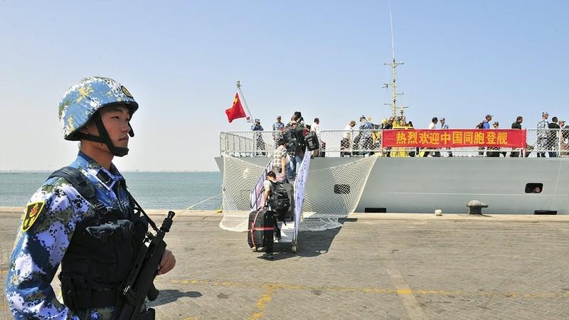 """Hải quân Trung Quốc với """"giấc mơ biển xa"""" và điểm yếu khó giải"""