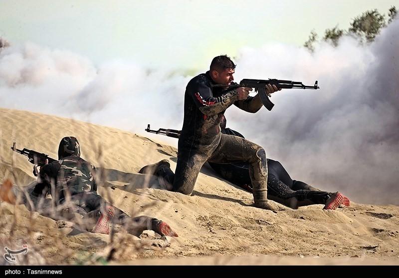 """Liên tiếp """"khoe cơ bắp"""" - Quân đội Iran muốn gửi thông điệp gì?"""