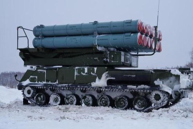 Nga đưa hệ thống phòng không mạnh nhất tới Kuril, Nhật toát mồ hôi