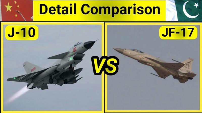 """Tại sao Pakistan lại không chọn """"quốc bảo"""" J-10C từ đồng minh"""