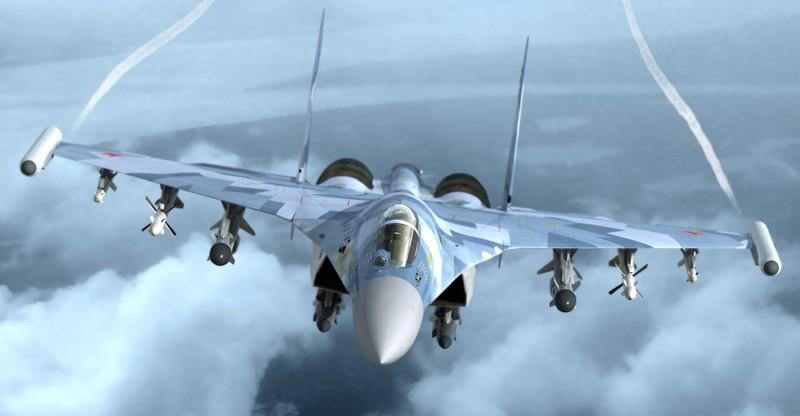 5 lực lượng không quân mạnh nhất năm 2020 – châu Á chiếm ba