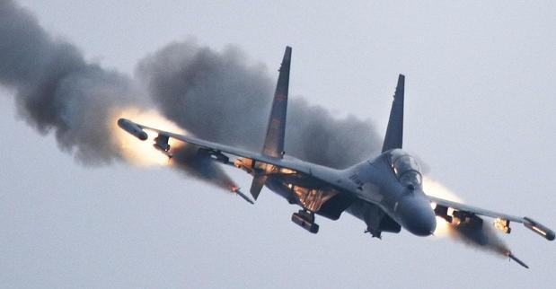 Cách Trung Quốc có được tiêm kích Su-27 từ Liên Xô trong quá khứ