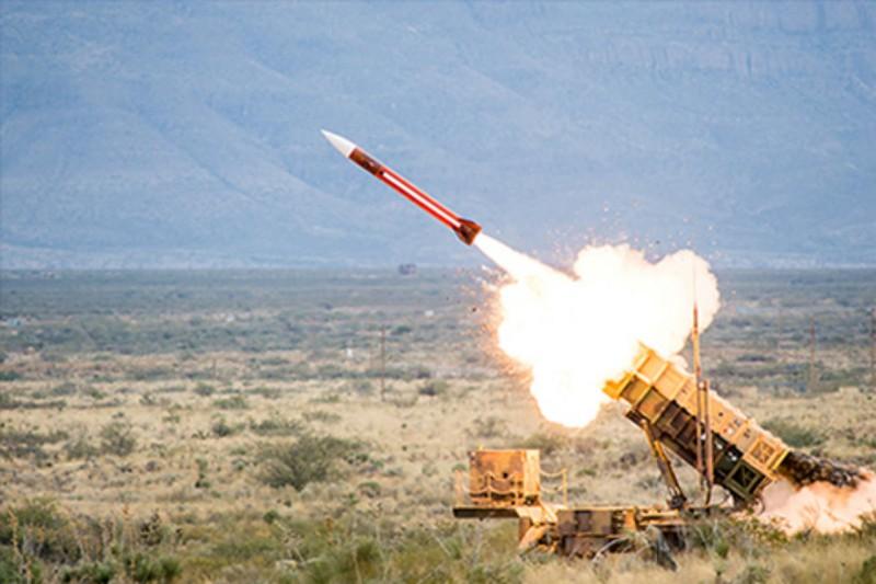 Không có việc Mỹ triển khai tên lửa Patriot bảo vệ người Kurd