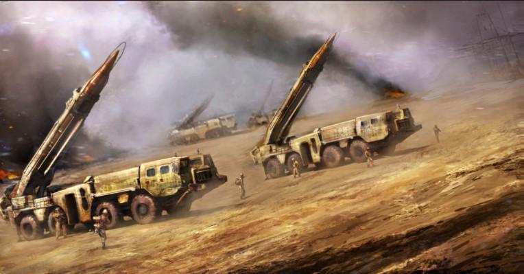 Tại sao tên lửa đạn đạo Scud trở lên phổ biến trên toàn thế giới? (P1)