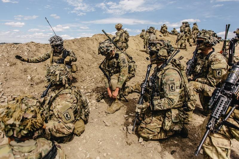 Mỹ thừa nhận sẽ thất bại nếu đánh tổng lực với quân đội Nga