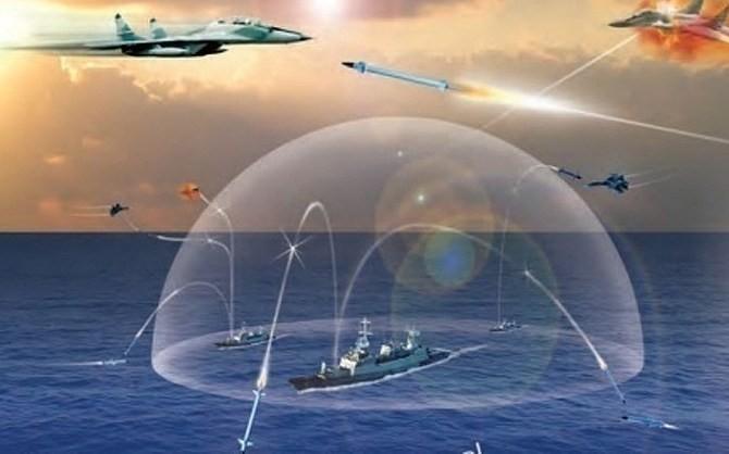 Siêu tàu chiến Saar-6 II Israel trở về từ Đức: Nâng tầm sức mạnh