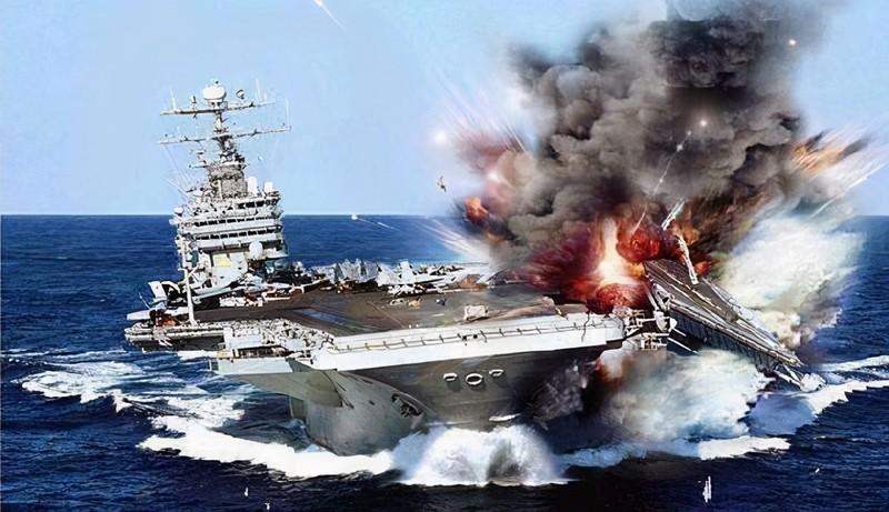 Kế hoạch đánh tàu sân bay Mỹ từ thời Liên Xô nay vẫn khả thi