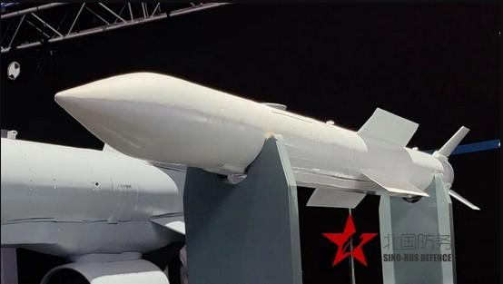 Sát thủ trên không mới nhất của Nga K-77M/ Product 180 có gì mới?
