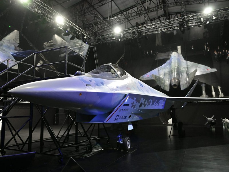 Giá bán Su-75 quá rẻ, vậy FC-31 của Trung Quốc bán được cho ai?