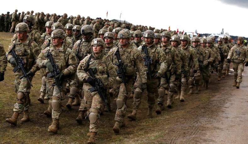 """Lính Mỹ được """"hướng nghiệp"""" ra sao sau khi giải ngũ?"""