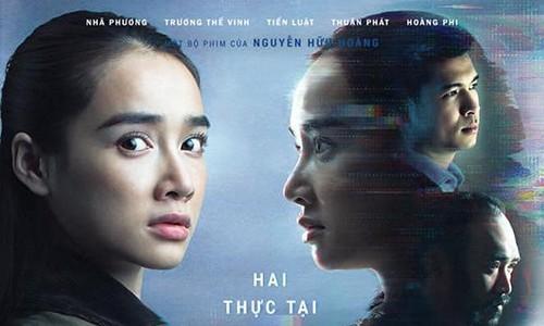 """Phim """"Song song"""" Nhã Phương đóng chính né Tết 2021 có gì hay?"""