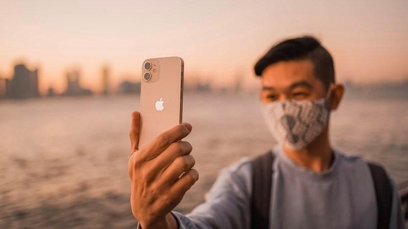 Mở khóa Face ID khi đeo khẩu trang trên iOS 14.5 thế nào?