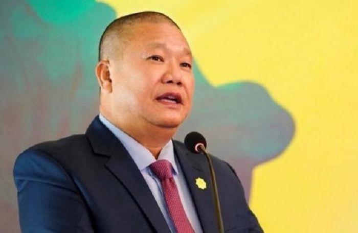 Hoa Sen của ông Lê Phước Vũ báo lãi khủng 500 tỷ đồng trong 1 tháng