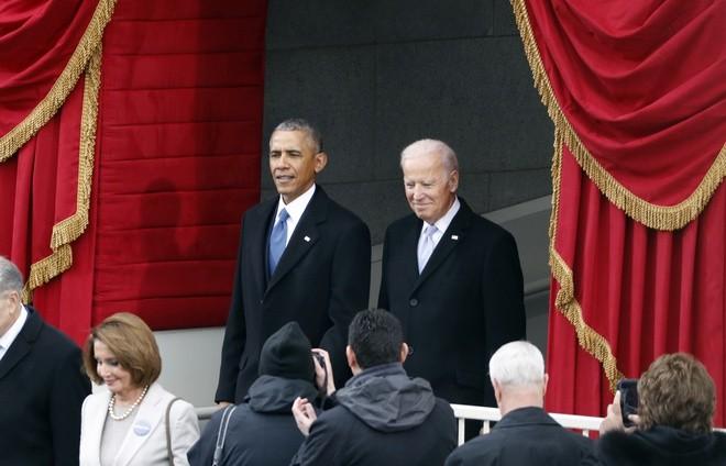 8 đặc quyền của phó tổng thống Mỹ