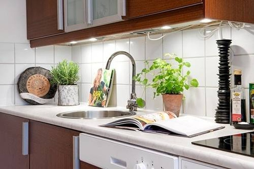 Đặt bếp trong nhà cần tuyệt đối tránh 9 điều này