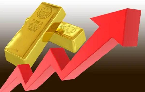 Giá vàng hôm nay 16/4: Tăng vọt, toàn thị trường giật mình