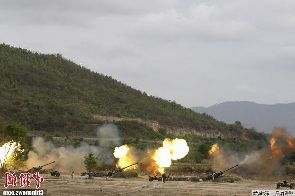 Quân đội Campuchia tới nay vẫn dùng pháo chống tăng ZiS-3