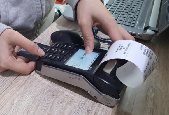 Mạo danh tin nhắn ngân hàng để lừa đảo gia tăng dịp cận Tết