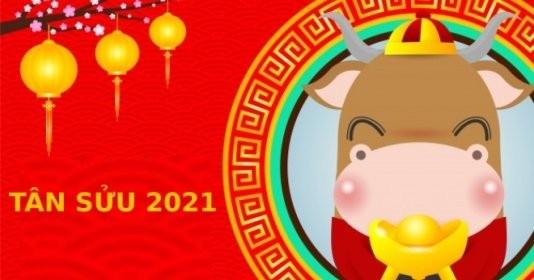 Tuổi nào tương hợp với 12 con giáp trong năm Tân Sửu 2021