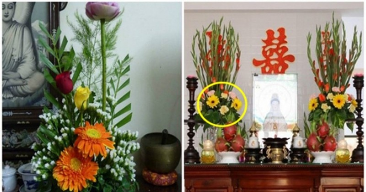 Ngày Tết chưng 7 loại hoa này trong nhà: Thần Tài ghé thăm